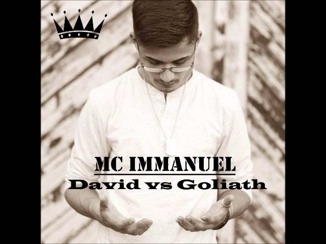 MC Immanuel - Der Löwe in dir