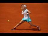 MADRID OPEN 2015 Q/F Lucie Safarova vs Svetlana Kuznetsova Highlights [HD 720p]