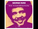 George Duke Shine on (Late Nite Tuff Guy)