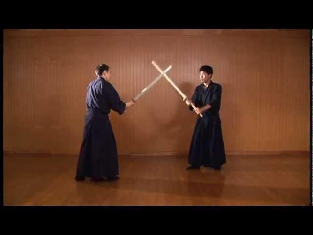 Kenjutsu-Kono