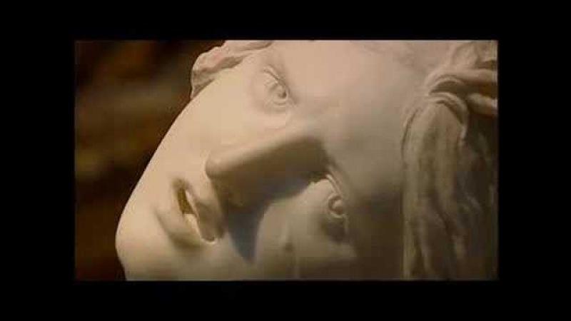 Galleria Borghese - Il Ratto di Proserpina Apollo e Dafne
