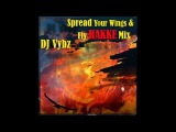 DJ Vybz - Spread Your Wings & Fly HAKKE Mix (2015) - Party Hardcore/Gabber Thunderdome Style Mix