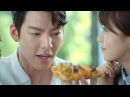 Domino's Seafood Fondue Pizza TVCF (Ft. Kim Woo Bin Kim So Hyun)