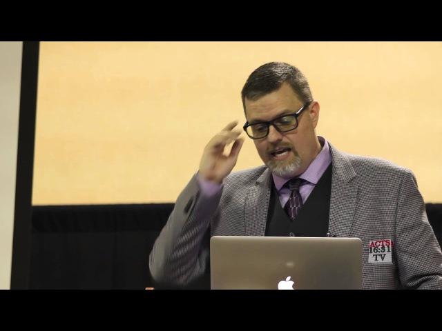 Biblijna zapowiedź ustania daru proroctwa - Chris Rosebrough