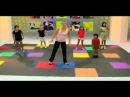 Fit Factor Kids Exercise