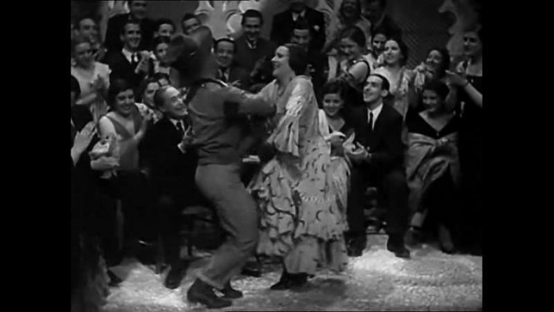 Morena Clara - Florián Rey (1936)