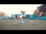 Rihanna- Bitch Better have my money- Choreography by Anna Romanova