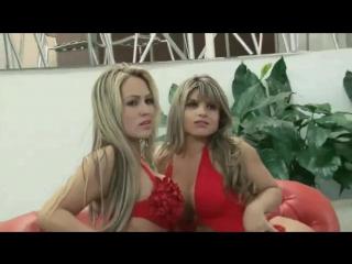 Miss Bumbum Brasil Models: Isis Gomes and Carine Felizardo sex | Brazilian Girls vk.com/braziliangirls