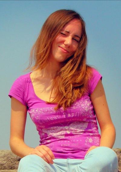 Надя Куликовская