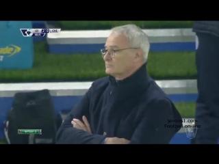 Лестер 2-1 Челси    https://vk.com/offside_bet