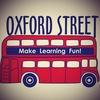 Oxford Street - школа языков в Краснодаре