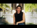 Bonus clip of Kendall from Keeping Up With The Kardashians S10E10, About Bruce