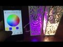 Magic Light RGBW Bluetooth LED Light Bulb
