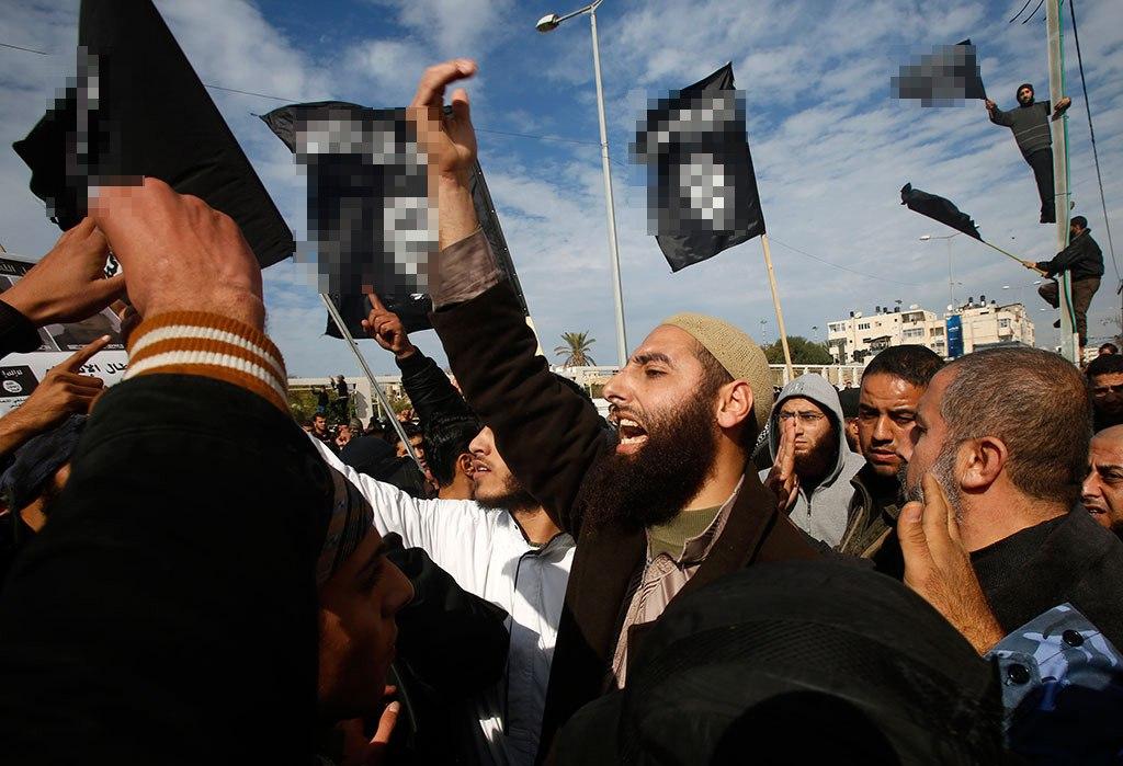 ИГ взяло на себя ответственность за атаки в Париже