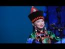 Ирина Эрдынеева. Визитка. Конкурс Юная Дангина-2016 г.Чита