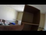 День 154 Муж на час, Сборка мебели, Монтаж потолочного светильника