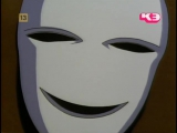 Detectiu Conan - 184 (1/2) - Les màscares embruixades riuen fredament