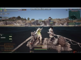 Bravura &amp Лысый , пираты