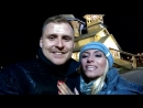 From Surgut with Love from ZES™ JESSICA EXPOSITO and ZIN™ SERGEY POBEGALOV!