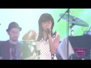 Shiritu Ebisu Chugaku, 3B Junior - Nanairo no Stardust. GIRLS' FACTORY 15