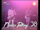 "Modern Talking - ""You're My Heart, You're My Soul"" (""Formel Eins"", 21.01.1985)"