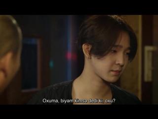 Midnight's Girl/Gecəyarısı Qızı [01/08] (Azerbaijan Sub)