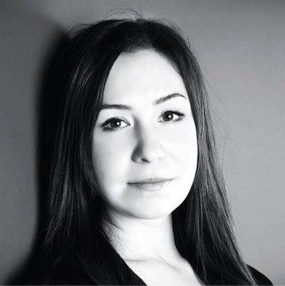Регина Богер