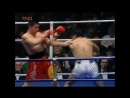 1993-11-20 Dariusz Michalczewski vs Sergio Merani (IBF Inter-Continental Light Heavyweight Title)
