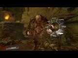 DOOM Single Player Campaign Gameplay - Doom 4 Gameplay E3 2015