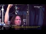 Alter Bridge - Waters Rising Live (Rock am Ring)