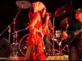Ojos de Brujo, live at Razzmatazz, Barcelona 06-11-2004