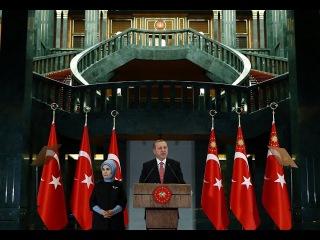 День неблагодарности: зачем Турция сбила Су-24
