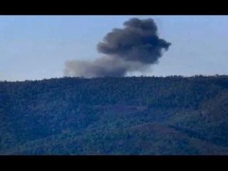 Су-24 и санкции против Турции: Какой должна быть реакция на провокацию?