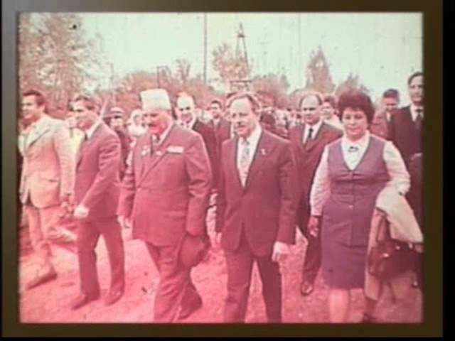 Полтава, восьмисота весна 1974 Полтаві 800 років