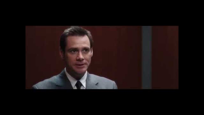 Jim Carrey - I believe I can fly (Full HD)