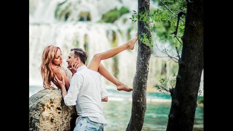 Exaited Maciej Smoliński - Zakochaj się we mnie┇Oficjalny Teledysk┇☆ ◦2◦0◦1◦5◦ ☆