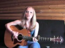 Bruno Mars Just The Way You Are (Cover) By Madilyn Bailey