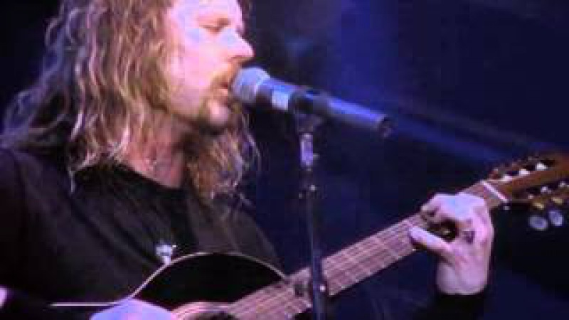 Metallica The Unforgiven (Live - San Diego 92) [Live Shit Binge Purge]