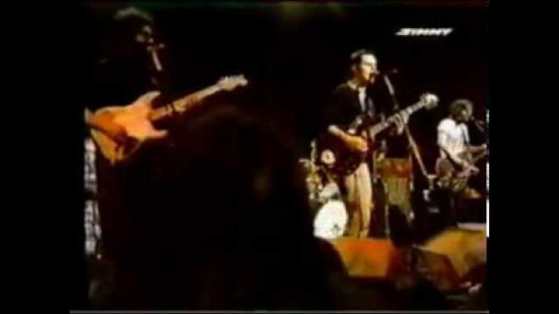 Grateful Dead Truckin' 1972