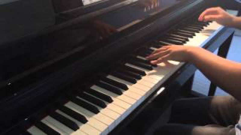 Sibelius - Petite Serenade (Pensées Lyriques Op. 40 No.9)