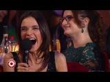 Кира Дегтярь в Comedy Club (21.08.2015)
