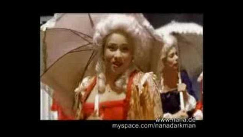 NANA - Hes Comin (Official Video)