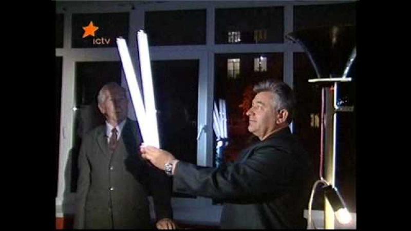 Электричество без проводов (Electricity without wires)