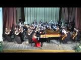 L. van Beethoven Concerto №5 Imperor Es-dur
