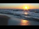 Черное море, Кара-Даг, Коктебель, рассвет в Крыму, съемки на заказ