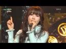 160212 GFriend (여자친구) - Rough (시간을 달려서) @ 뮤직뱅크 Music Bank [1080p]