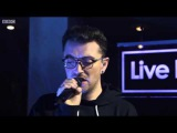 Disclosure - Omen Ft. Sam Smith (BBC Radio 1 Live Lounge)