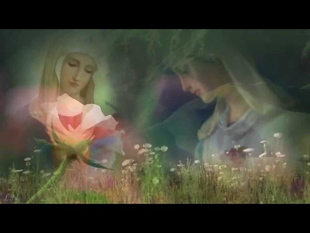 Джулио Каччини - Владимир Вавилов. Аве Мария – Ave Maria