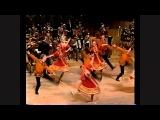 Камаринская Русский танец Ансмбль российской армии Kamarinskaya Russia