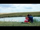 Love Story Юля & Микола Clip 1